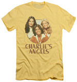Charlie's Angels - Retro Girls (slim fit) Shirt