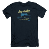 Dexter - Moonlight Fishing (slim fit) T-shirts
