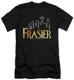Frasier - Frasier Logo (slim fit) Shirt