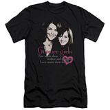 Gilmore Girls - Title (slim fit) T-shirts