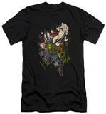 Dark Knight Rises - Bane Will Crush (slim fit) T-Shirt
