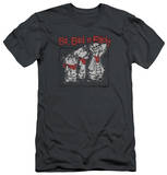 Ed, Edd n Eddy - Stand By Me (slim fit) T-shirts