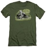 Ferris Bueller's Day Off - Mr. Rooney (slim fit) T-Shirt