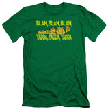 Garfield - Blah Blah Blah (slim fit) T-Shirt