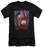 Cheech & Chong Up In Smoke - Pantyhose (slim fit) T-Shirt