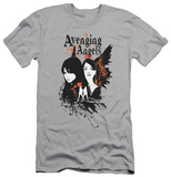Caprica - Avenging Angels (slim fit) Shirt