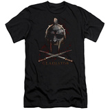 Gladiator - Helmet (slim fit) T-Shirt