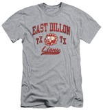 Friday Night Lights - Athletic Lions (slim fit) T-shirts