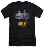 Dallas - The Boys (slim fit) Shirt