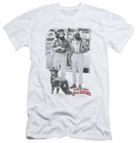 Cheech & Chong - Square (slim fit) Shirt