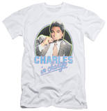 Charles In Charge - Suave (slim fit) Shirts