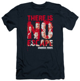 Criminal Minds - No Escape (slim fit) Shirts