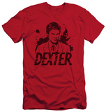 Dexter - Splatter Dex (slim fit) Shirts