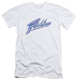 Flashdance - Logo (slim fit) Shirts