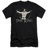 Elvis Presley - Ornate King (slim fit) T-Shirt