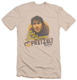 Mallrats - Pretzels (slim fit) T-shirts