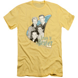 Leave It To Beaver - Wholesome Family (slim fit) T-shirts
