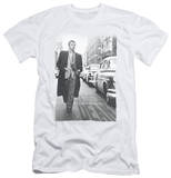 James Dean - On The Street (slim fit) T-shirts