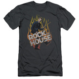 House - Rock The House (slim fit) Shirts