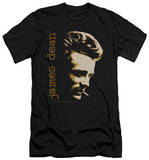 James Dean - Smoke (slim fit) Shirts