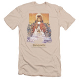 Labyrinth - Movie Poster (slim fit) Shirt