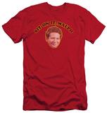 Happy Days - Sit On It Malph (slim fit) T-shirts
