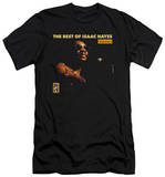 Isaac Hayes - Chain Vest (slim fit) Shirts