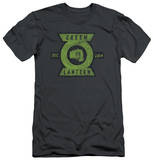 Green Lantern - Section (slim fit) Shirt