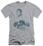 Muhammad Ali - Sting Like A Bee (slim fit) T-Shirt