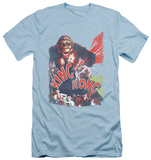 King Kong - You Better Run (slim fit) T-Shirt