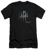 House - Behind Bars (slim fit) T-Shirt