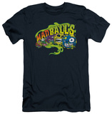 Madballs - Mad Logo (slim fit) T-shirts