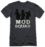 Mod Squad - Mod Squad Run Simple (slim fit) T-shirts