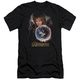 Labyrinth - I Have A Gift (slim fit) Shirts