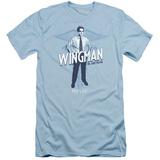 House - Wingman (slim fit) T-Shirt