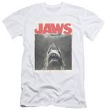 Jaws - Classic Fear (slim fit) Shirts