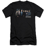 Law & Order: SVU - Cast (slim fit) T-Shirt