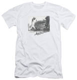 Monty Python - Killer Cats (slim fit) Shirts