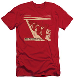 Miles Davis - Davis And Horn (slim fit) T-shirts
