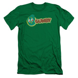 Gumby - Logo (slim fit) T-Shirt