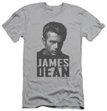 James Dean - Dean Lines (slim fit) T-Shirt