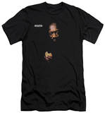 Isaac Hayes - Chocolate Chip (slim fit) T-shirts