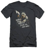 Lord Of The Rings - Pretty Face (slim fit) T-shirts