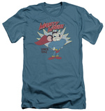 Mighty Mouse - 1942 (slim fit) T-shirts