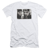 Mallrats - Mind Tricks (slim fit) Shirts