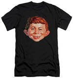 Mad Magazine - Alfred Head (slim fit) T-Shirt