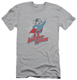 Mighty Mouse - Mighty Blast Off (slim fit) T-Shirt