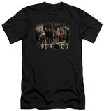 Heroes - Cast (slim fit) T-Shirt