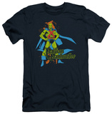Martian Manhunter - Martian Manhunter (slim fit) T-Shirt