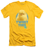 Hop - Tweet This (slim fit) T-Shirt